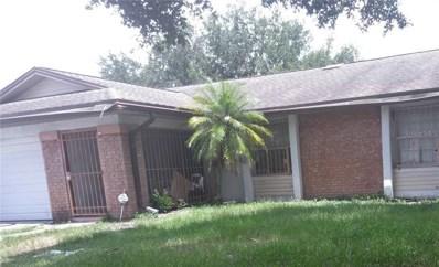 5415 Gambier Court UNIT 3, Orlando, FL 32839 - MLS#: S5021430