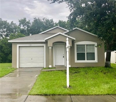 5043 Luna Negra Drive, Orlando, FL 32811 - MLS#: S5021728