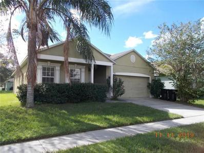 2122 Victoria Falls Drive, Orlando, FL 32824 - MLS#: S5021915