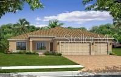 3875 Golden Knot Drive, Kissimmee, FL 34746 - #: S5021965