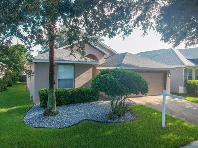 8299 Baywood Vista Drive, Orlando, FL 32810 - MLS#: S5022232
