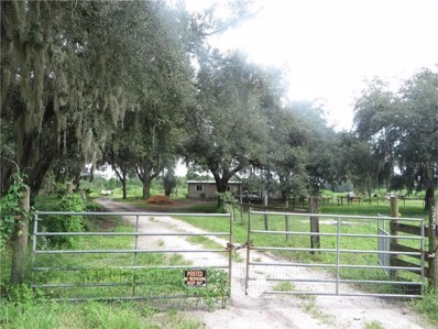 5275 Jones Road, Saint Cloud, FL 34771 - #: S5022385