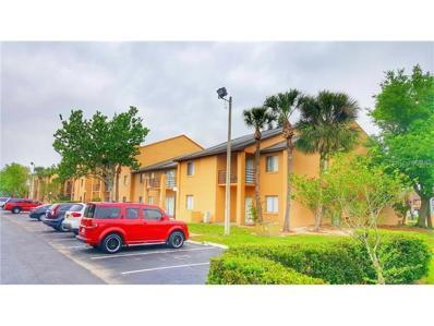 5226 Via Hacienda Circle UNIT A314, Orlando, FL 32839 - MLS#: S5022424