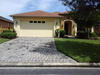 361 Indian Wells Avenue, Poinciana, FL 34759 - #: S5022480