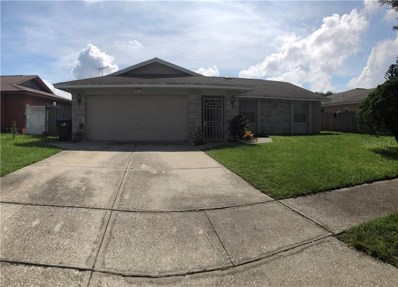 5437 Wauchula Court UNIT 4, Orlando, FL 32839 - MLS#: S5022502