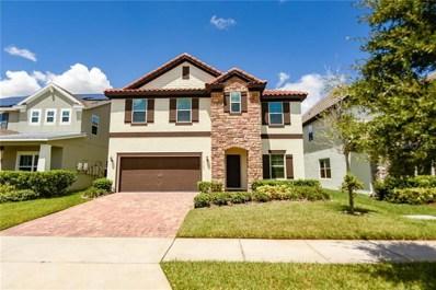 3145 Twin Shore Lane, Orlando, FL 32824 - MLS#: S5022671
