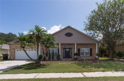 11954 Frieth Drive, Orlando, FL 32837 - MLS#: S5022750