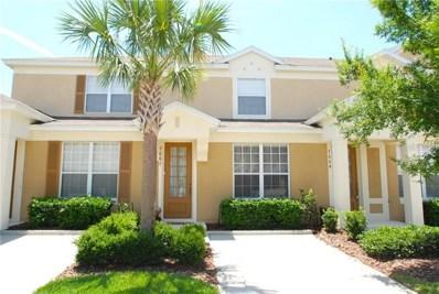 7662 Fitzclarence Street, Kissimmee, FL 34747 - #: S5022814