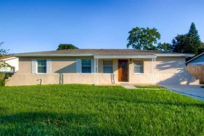 8231 Shriver Drive, Orlando, FL 32822 - #: S5022911