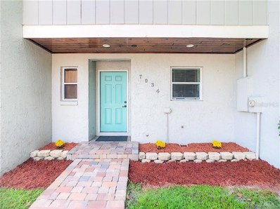 7934 Toler Court, Orlando, FL 32822 - MLS#: S5023096