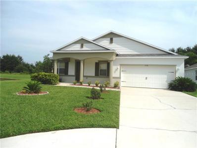 3538 Warbler Way, Kissimmee, FL 34746 - MLS#: S5023146