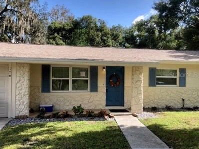 176 Ronnie Drive, Altamonte Springs, FL 32714 - #: S5023239