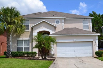 4699 Golden Beach Court, Kissimmee, FL 34746 - #: S5023388