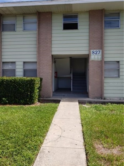 827 Sky Lake Circle UNIT A, Orlando, FL 32809 - MLS#: S5023443