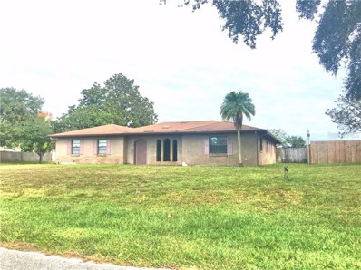 1740 E Clinton Drive, Saint Cloud, FL 34769 - #: S5023607