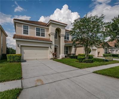 7815 Beechfield Street, Kissimmee, FL 34747 - #: S5023738