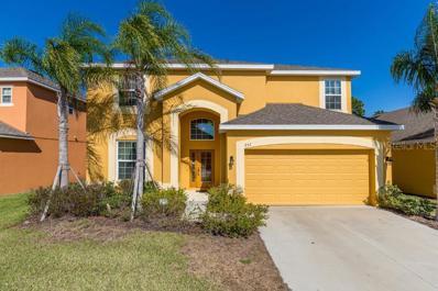752 Orange Cosmos Boulevard, Davenport, FL 33837 - #: S5023739