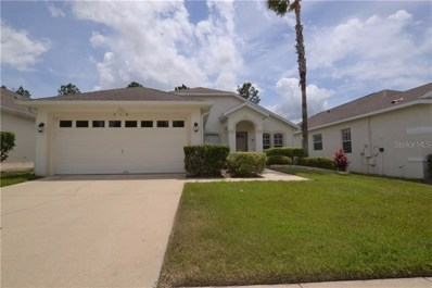 218 Troon Circle, Davenport, FL 33897 - #: S5023813