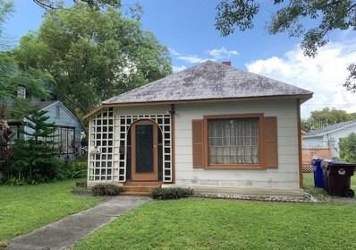604 Florida Avenue, Saint Cloud, FL 34769 - #: S5024521