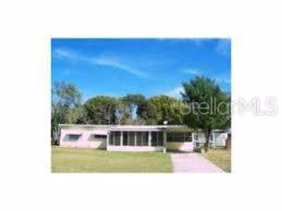 100 Mayrose Drive, Sanford, FL 32771 - #: S5024784