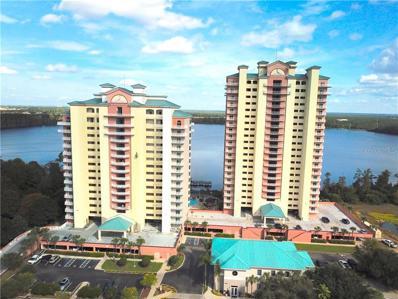 13415 Blue Heron Beach Drive UNIT 506, Orlando, FL 32821 - MLS#: S5024801