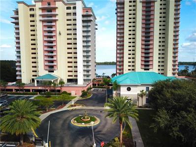 13415 Blue Heron Beach Drive UNIT 606, Orlando, FL 32821 - MLS#: S5024804