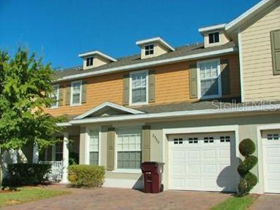 3566 Sanctuary Drive, Saint Cloud, FL 34769 - #: S5025280