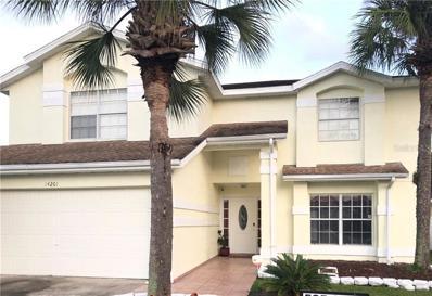 14201 Green Gable Court, Orlando, FL 32824 - MLS#: S5025418