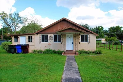 333 Ohio Avenue, Saint Cloud, FL 34769 - #: S5025928