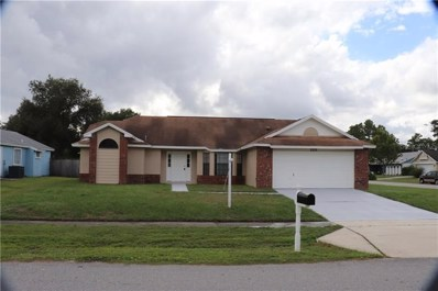 2202 Ballard Avenue UNIT 1, Orlando, FL 32833 - MLS#: S5025957
