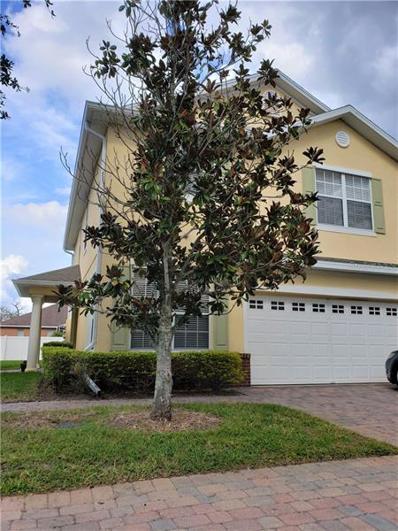 3535 Sanctuary Drive, Saint Cloud, FL 34769 - #: S5026008