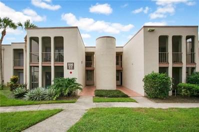 516 Orange Drive UNIT 24, Altamonte Springs, FL 32701 - #: S5026163