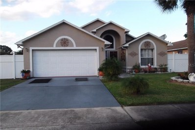 763 Country Woods Circle, Kissimmee, FL 34744 - #: S5026181