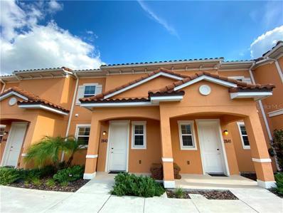 2643 Roadster Lane, Kissimmee, FL 34746 - MLS#: S5026640