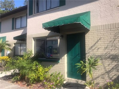 2052 Kings Highway UNIT 23, Clearwater, FL 33755 - #: S5026902