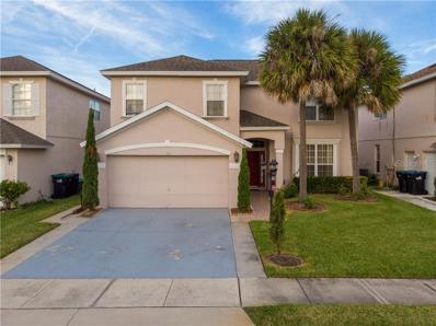 1801 Bridgeview Circle, Orlando, FL 32824 - MLS#: S5026917