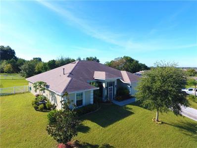 1545 Blue Sky Boulevard, Haines City, FL 33844 - #: S5027162