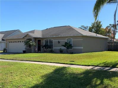20234 Macon Parkway UNIT 1, Orlando, FL 32833 - #: S5027219