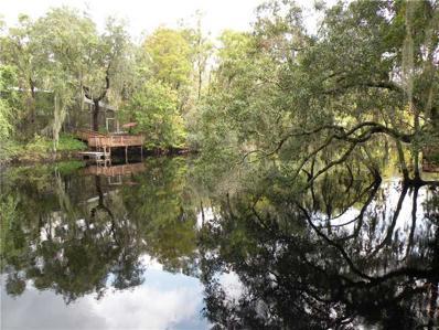 12045 Riverhills Lot 34 Drive, Temple Terrace, FL 33617 - MLS#: T2600025
