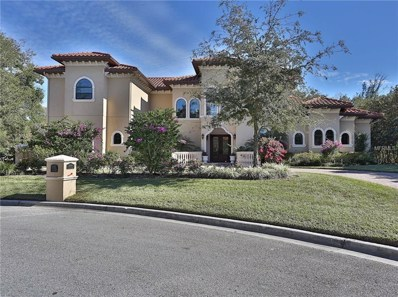 17005 Madres De Avila, Tampa, FL 33613 - MLS#: T2733342