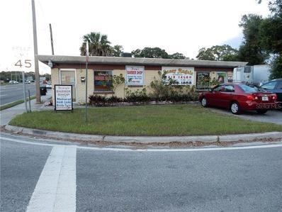 4002 E Palifox Street, Tampa, FL 33610 - MLS#: T2787501