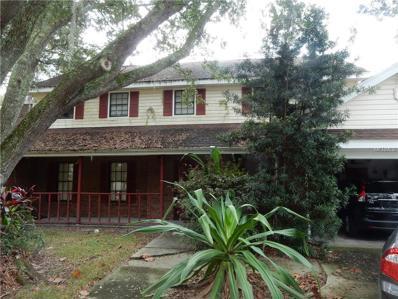 524 Emberwood Drive, Brandon, FL 33511 - MLS#: T2789605