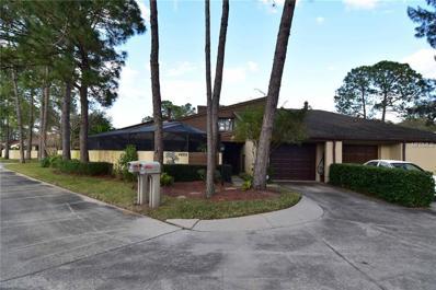 4805 Umber Court, Tampa, FL 33624 - MLS#: T2802525