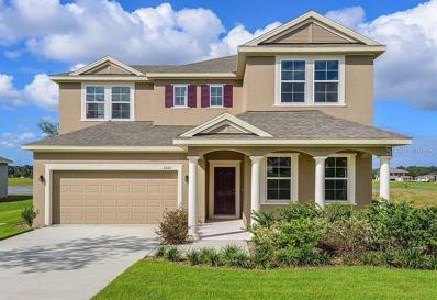 2525 Hayden Valley Street, Apopka, FL 32703 - MLS#: T2804025