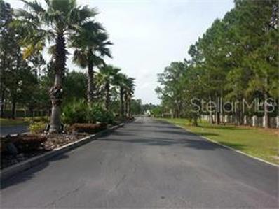 8548 Spring Forest Lane, Wesley Chapel, FL 33544 - MLS#: T2820144