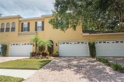 3410 W Barcelona Street UNIT 2, Tampa, FL 33629 - MLS#: T2822522
