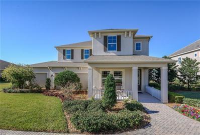 16190 Johns Lake Overlook Drive, Winter Garden, FL 34787 - MLS#: T2822953