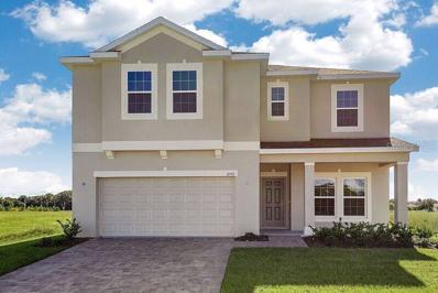 2772 Creekmore Court, Kissimmee, FL 34746 - MLS#: T2829342