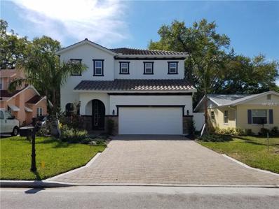 1850 Magnolia Street, Sarasota, FL 34239 - MLS#: T2832020