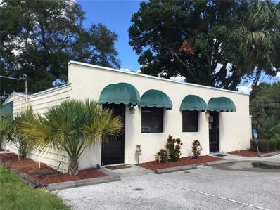 3704 W Euclid Avenue, Tampa, FL 33629 - MLS#: T2841043